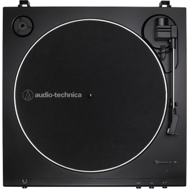Audio Technica - LP60X Fully Automatic Turntable