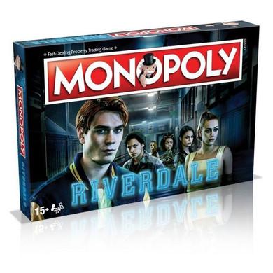 Riverdale - Monopoly Board Game