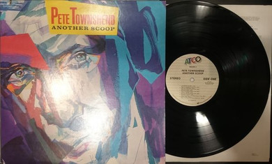 Pete Townshend - Another Scoop Vinyl (Used)