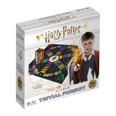 Harry Potter - Trivial Pursuit Ultimate Edition Board Game