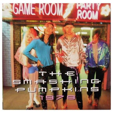 "Smashing Pumpkins - 1979 7"" Vinyl (Used)"