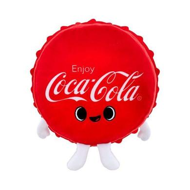 Coca Cola - Coke Bottle Cap Plush Toy