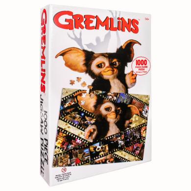 Gremlins - 1000 Piece Jigsaw Puzzle
