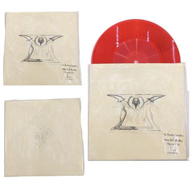 "Smashing Pumpkins - Astral Planes 7inch 7"" Vinyl (Used)"