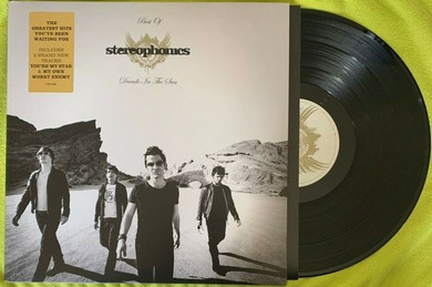 Stereophonics - Best Of Stereophonics: Decade In The Sun Vinyl (Used)
