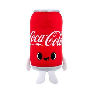 Coca Cola - Coke Can Plush Toy