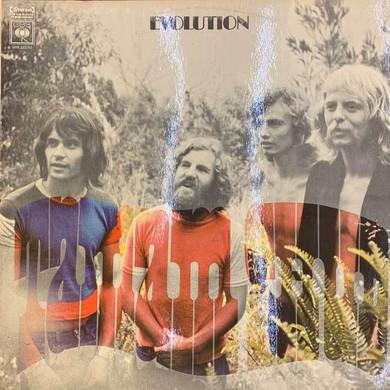 Tamam Shud - Evolution Vinyl (Used)