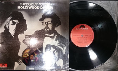Thunderclap Newman - Hollywood Dream Vinyl (Used)