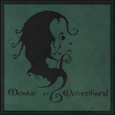 Woven Hand - Mosaic Vinyl (Used)