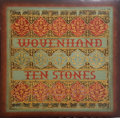 Wovenhand - Ten Stones Vinyl (Used)