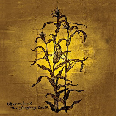 Wovenhand - The Laughing Stalk Vinyl (Used)