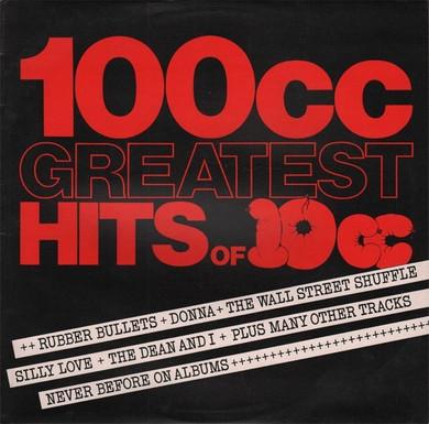 10cc - Greatest Hits CD