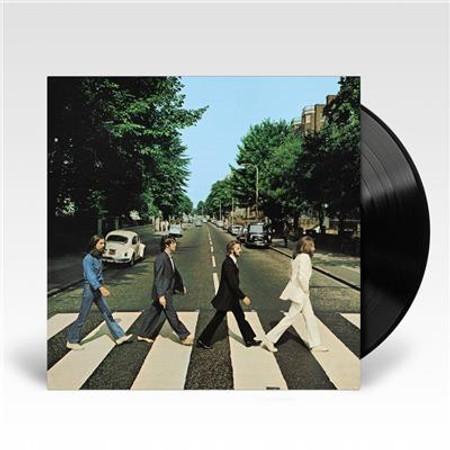 Beatles - Abbey Road 50th Anniversary 2019 Mix Vinyl