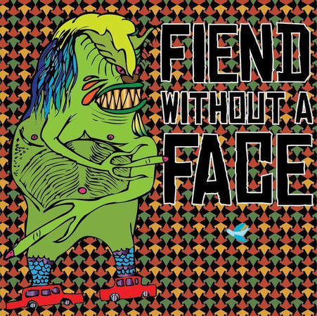 Fiend Without A Face - Fiend Without A Face Vinyl (Used)