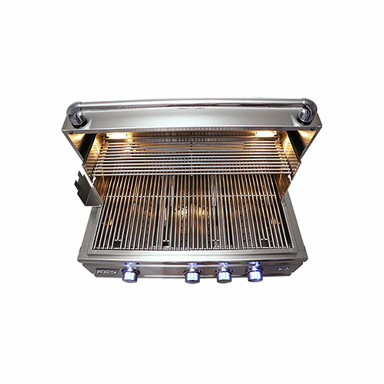 RCS Cast Stainless Steel Burner For Cutlass Pro Series Gas Grills