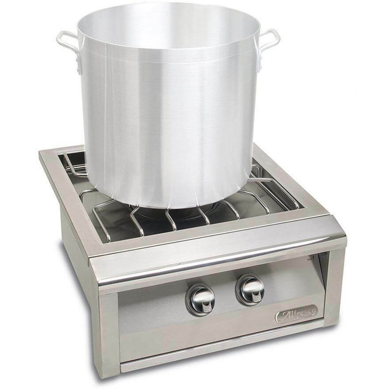 Alfresco 24 Inch Versa Power Cooking System