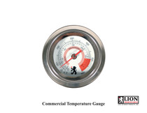 Lion Replacement Temperature Gauge