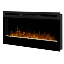 Dimplex Wickson Wall-mount Electric Fireplace
