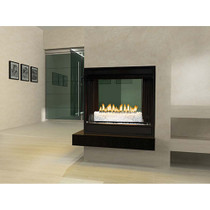 Empire Vent-Free Multi-Sided Loft Series Burner