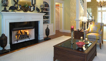 Superior WCT3036WSI 36 Inch Wood Fireplace