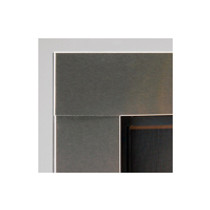 Monessen AVFL60CFBT Contemporary Black Textured Face For AVFL60