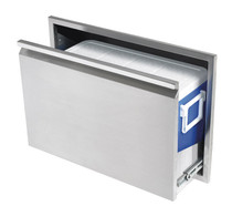 Twin Eagles 30 Inch Cooler Drawer, Cooler included