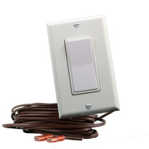 Firegear Wired Wall Mount Switch On/Off