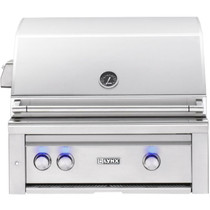 """Lynx 30"""" Built-in Grills with Rotisserie (L30R-3)"""