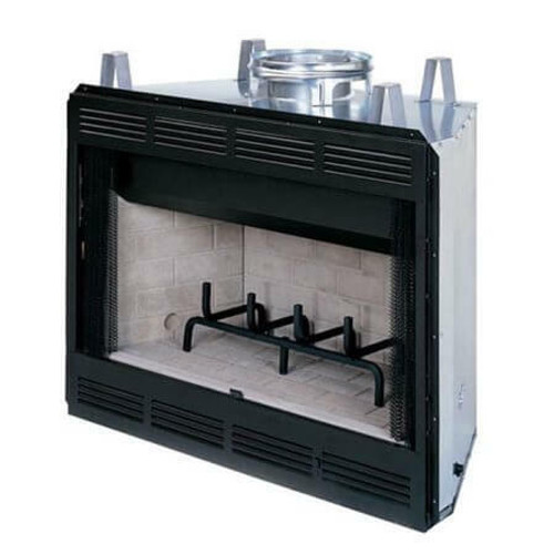 """36"""" fireplace insert for Fireplace"""