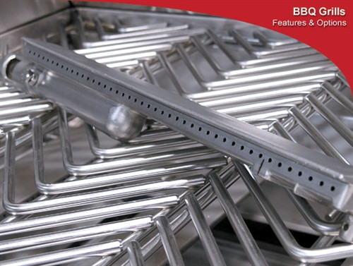 Cal Flame Replacement Stainless Steel Burner