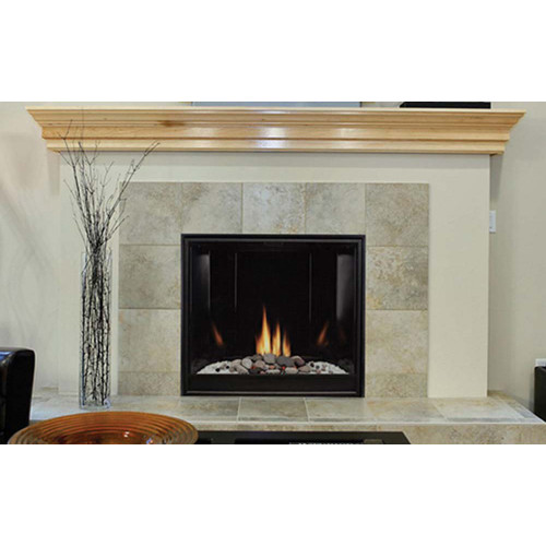 Empire Tahoe Clean-Face Premium Contemporary Direct-Vent Fireplaces