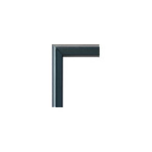 Monessen BLTK36C 36 inch Black Trim Kit Curved Design