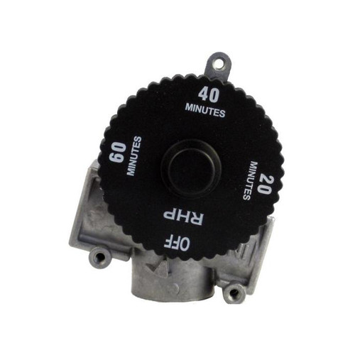 AOG Automatic Timer Safety Shut-Off Valve-3092A