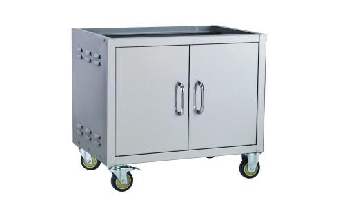 Bull Outdoor Pedestal Cart Bottom 38 Inch