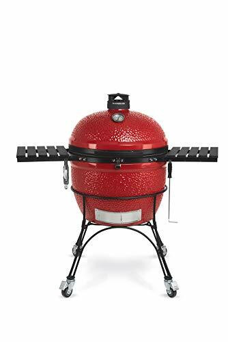 Kamado Joe Big Joe II