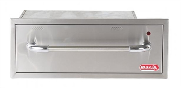 Bull BBQ Warming Drawer