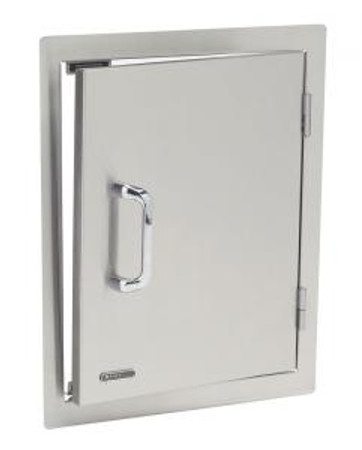 Bull BBQ Single Vertical Access Door (89975)