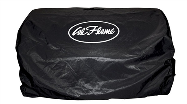Cal Flame Drop-in Universal Grill Cover - Black (BBQC2345BB)