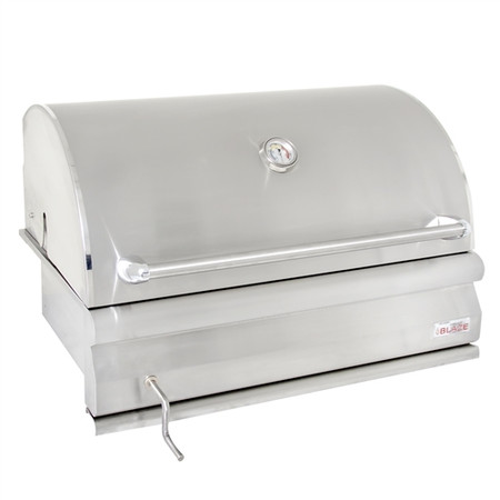 Blaze charcoal grill