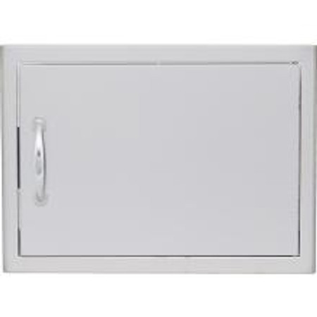 "Blaze 28-Inch Single Access Door€"" Horizontal"