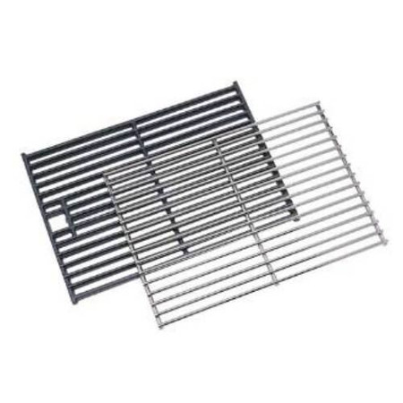 Fire Magic Porcelain Steel Rod Cooking Grids