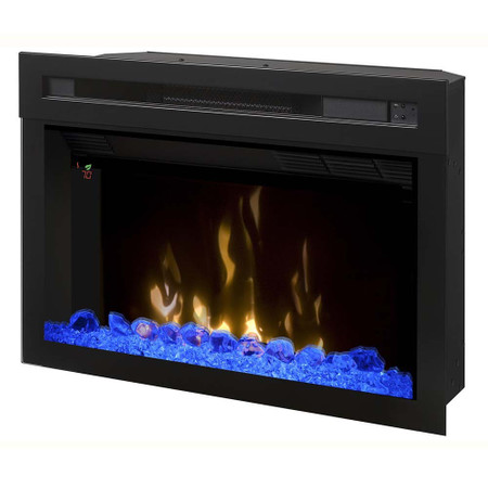 "Dimplex 25"" Multi-Fire XD Electric Firebox"