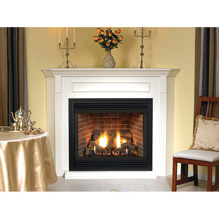 Empire Tahoe Premium Direct-Vent Fireplaces-DVP