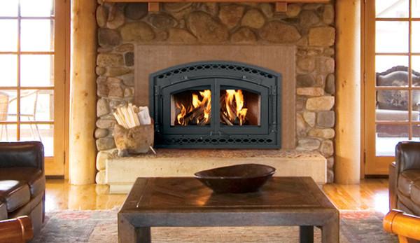 Superior WCT6940WS EPA Phase III Fireplace