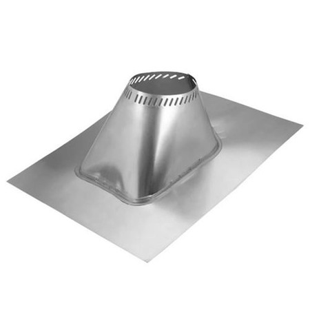 Majestic RF370 0/12 - 6/12 Pitch Roof Flashing