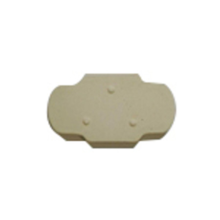 Primo Grills 177504 Ceramic Refractory for Oval LG 300 Grills