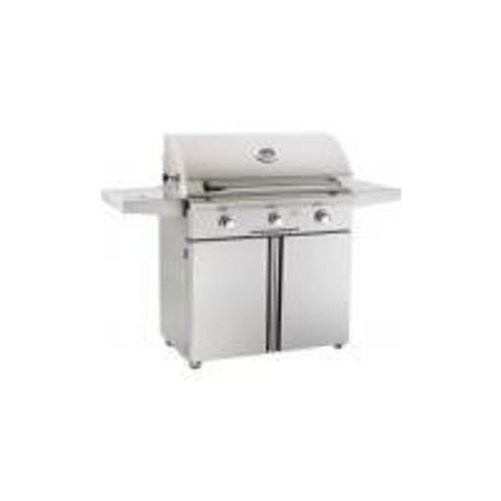 AOG 36-Inch T-Series 3-Burner Freestanding Gas Grill-36CT