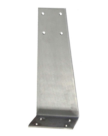 AOG Grill Light Bracket-24-B-28