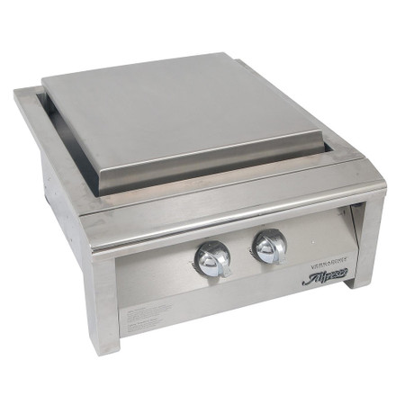 Alfresco Teppanyaki Griddle For AGVPC