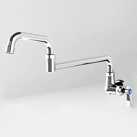 Alfresco Pot Filler Faucet With Double Joint Spout